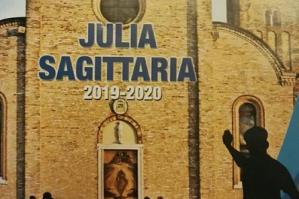 [Julia Sagittaria, album fotografico della società per i giovani tesserati ]