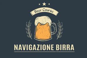 """[""""Navigazione Birra"""", tre serate per degustare e conoscere la birra]"""
