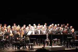 [Rinnovato il Direttivo delCoro Santa Cecilia - Associazione Musicultura]