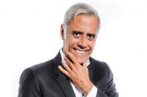 """[Teo Teocoli per la prima volta al Russolo con """"Tutto Teo""""]"""