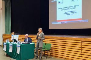 [Ulss4, nuovo Piano di Zona 2020-2022 nel Veneto orientale]