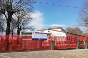 """[Avviati i lavori per la nuova scuola dell'infanzia al Centro Civico """"C. Collodi""""]"""