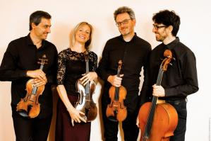 [Festival Internazionale di Musica: il concerto del quartetto Prometeo riproposto domani sul web]