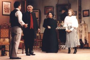 """[Il teatro a casa con le registrazioni de """"La Goldoniana""""]"""