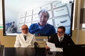 [Gruppo Zignago: 1 mln di euro per una Recovery Room all'ospedale di Portogruaro]