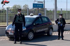 [Spaccia eroina a San Stino, arrestato]