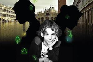 """[""""Sebastian's Chronicles - lo scrigno d'avorio"""": dal libro al film]"""