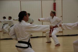 [Taekwondo Club di Caorle: una donazione per il Fondo di solidarietà alimentare]