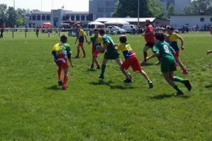 [Rugby Portogruaro: un progetto sportivo e sociale per l'estate dei giovani]