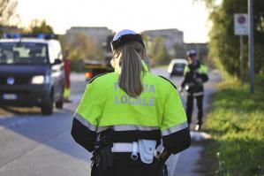 [San Michele/Bibione: maggio di intenso lavoro per la Polizia Locale]