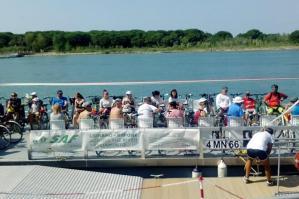 [Passo barca Bibione/Lignano: riparte il servizio]