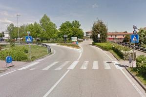 [Al via la messa in sicurezza degli attraversamenti pedonali a Portogruaro ]