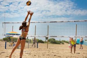 [Beach volley: a Caorle torna il Villaggio JBA]
