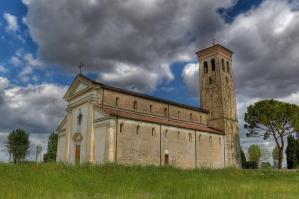 [Una visita guidata all'Abbazia di Santa Maria Maggiore di Summaga ]