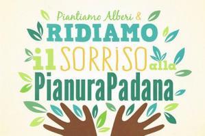 [Ridiamo il sorriso alla Pianura Padana]