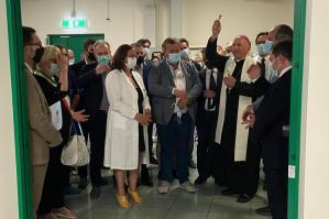 [Inaugurata la Day Week Surgery all'ospedale di Portogruaro]