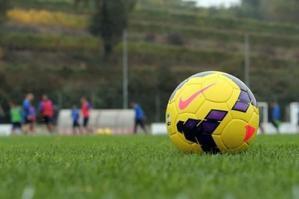 [Promozione, Prima e Seconda Categoria: campionati di calcio anticipati]