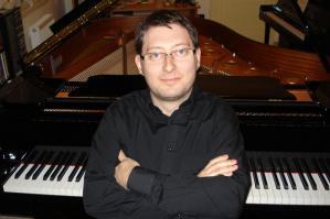 """[L'organista Michele Bravin in concerto con """"Riflessi Organistici Bachiani""""]"""