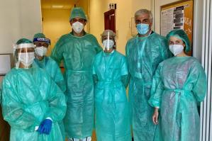 [Ulss4, 100 i contagiati da Coronavirus nel Veneto orientale]