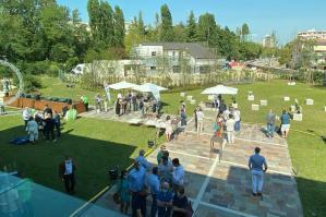 [Inaugurato oggi Eywa Sport&Spa, il nuovo centro benessere a Portogruaro]
