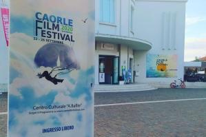 [Caorle Film Festival: dal 22 settembre la terza edizione]