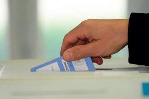 [Votazioni nel Portogruarese: l'affluenza per il referendum e le regionali]