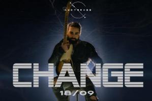 [�Change�: uscito il nuovo singolo del portogruarese Andy Bruss]