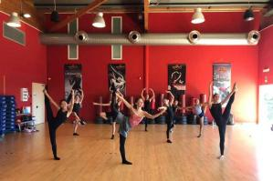 [Dance Theatre School: nuova sala e corsi al via]