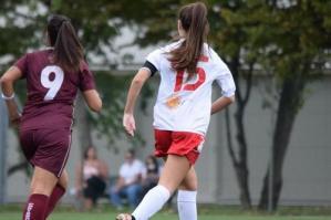 [Serie C femminile interregionale: si parte l'11 ottobre]