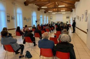 [Grande partecipazione al primo convegno nazionale di studi su Ippolito Nievo]