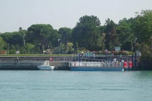 [Bibione, oltre 157mila persone hanno visitato il faro e usato il Passo Barca]