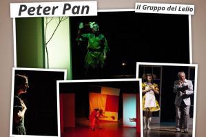 """[""""Domeniche a teatro"""": il primo evento è con """"Peter Pan""""]"""