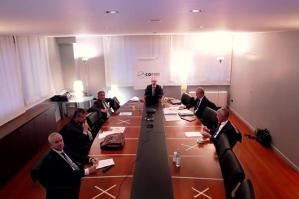 [Dalla collaborazione alla fusione - Cofidi Veneziano ha approvato l�incorporazione di ArtigianFidi Italia]