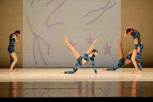 """[""""Pordenone Danza"""": doppia vittoria per la Dance Theatre School]"""
