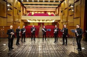 [Capodanno 2021: concerto online con l'Ensemble di Trombe FVG]