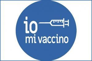 """[Campagna """"Io mi vaccino"""": riscontri numerosi]"""