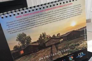 [Gli obiettivi del PAESC nel calendario comunale di Concordia]