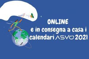 [Asvo: una scelta sostenibile per i calendari 2021]