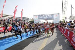 [Bibione Half Marathon: appuntamento rinviato da maggio a settembre]