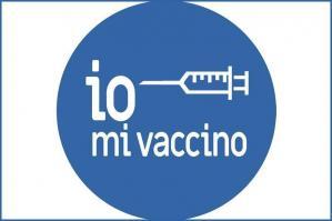 """[No Vax all'attacco della campagna su Fb """"Io mi vaccino"""".]"""