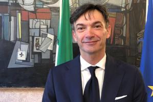 [ Ulss4, al via l'attività del nuovo direttore generale Mauro Filippi]