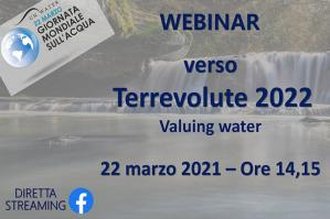 [Giornata Mondiale dell'Acqua: