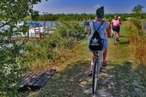 """[Turismo slow nel Veneto orientale con il progetto """"Terre di Caorle""""]"""