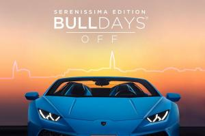 [Bull Days Off Serenissima: posticipato l�evento di Caorle]