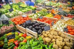 [Portogruaro: il mercato agricolo si sposta in viale Cadorna]