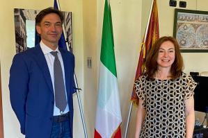 [Ulss4: Francesca Ciraolo è il nuovo direttore sanitario]