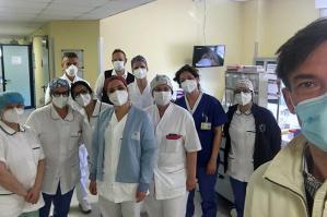 [Jesolo: l'Ulss4 chiude il Covid-hospital con le dimissioni degli ultimi pazienti]