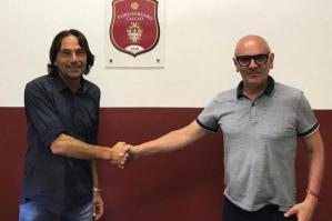 [Nuovo allenatore per il Portogruaro Calcio]