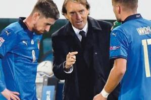 [Calcio: doppio record dell'Italia a Euro 2020]