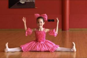 [Dance Theatre School: ancora soddisfazioni nella danza classica]